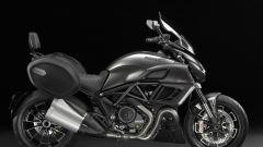 Ducati Diavel Strada 2013, anche in video - Immagine: 4
