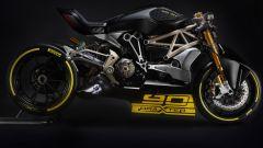Ducati draXter - Immagine: 1