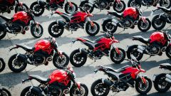 Ducati DRE 2017, riparte la stagione dei corsi guida Ducati