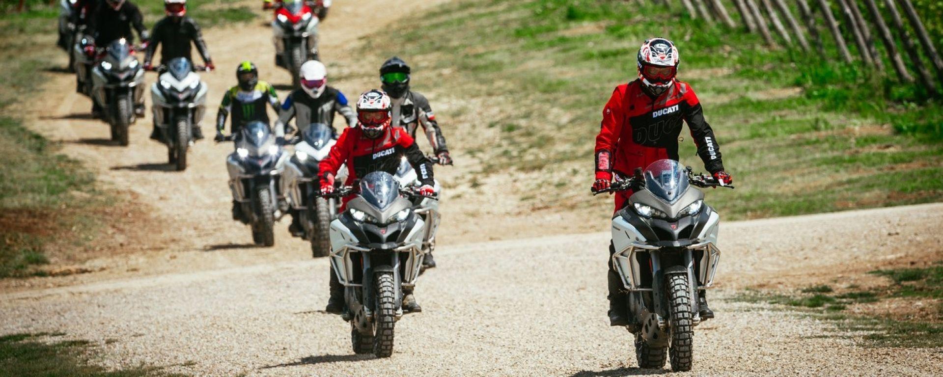 Ducati DRE Enduro 2017