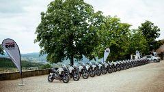 Ducati DRE Enduro e Multistrada 1200: a scuola di offroad - Immagine: 6