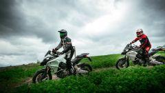 Ducati DRE Enduro e Multistrada 1200: a scuola di offroad - Immagine: 30
