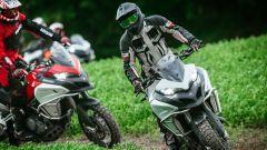 Ducati DRE Enduro e Multistrada 1200: a scuola di offroad - Immagine: 31