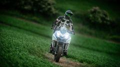 Ducati DRE Enduro e Multistrada 1200: a scuola di offroad - Immagine: 35