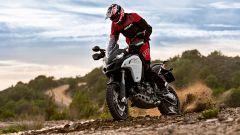 Ducati DRE: nel 2016 tornano i corsi di guida (in pista e offroad) - Immagine: 5
