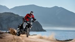 Ducati DRE: nel 2016 tornano i corsi di guida (in pista e offroad) - Immagine: 6
