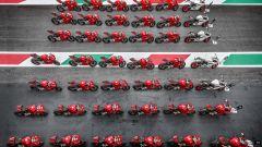 Ducati DRE: nel 2016 tornano i corsi di guida (in pista e offroad) - Immagine: 1