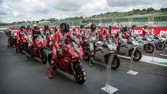 Ducati DRE: nel 2016 tornano i corsi di guida (in pista e offroad) - Immagine: 2