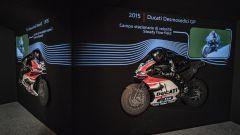 Ducati e la sua mostra sull'aerodinamica dove e quando mostra 2