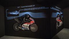 Ducati e la sua mostra sull'aerodinamica dove e quando mostra 3