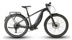 Ducati e-MTB 2021: la e-Scrambler
