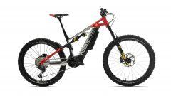 Ducati e-MTB 2021: la TK-01RR
