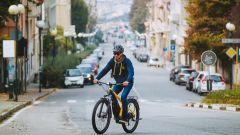 Ducati E-Scrambler: tante soluzioni per la mobilità urbana