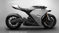 Ducati elettrica: Domenicali conferma. La foto gallery  - Immagine: 4