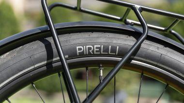 Ducati eScrambler: gomme Pirelli per la e-bike di Borgo Panigale