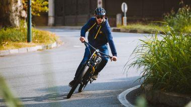 Ducati eScrambler: