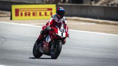 Ducati: 916 Vs Panigale V4 25°, il confronto di King Foggy  - Immagine: 3