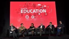 Ducati for Education: a Bologna si incrociano moto e formazione