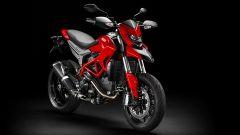 Ducati Hypermotard 2009 Terminator Salvation: il modello originale