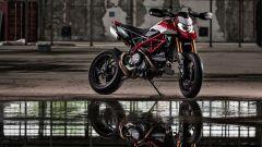 Ducati Hypermotard 2019 a Eicma 2018
