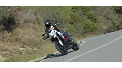 Ducati Hypermotard 939 e 939 SP: il video - Immagine: 9