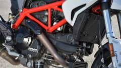Ducati Hypermotard 939 e 939 SP: il video - Immagine: 23
