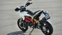 Ducati Hypermotard 939 e 939 SP: il video - Immagine: 12