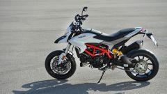 Ducati Hypermotard 939 e 939 SP: il video - Immagine: 13