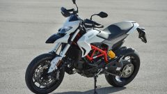 Ducati Hypermotard 939 e 939 SP: il video - Immagine: 14