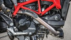 Ducati Hypermotard 939 e 939 SP: il video - Immagine: 38