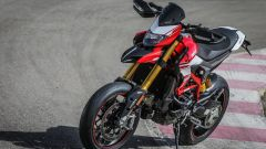 Ducati Hypermotard 939 e 939 SP: il video - Immagine: 24
