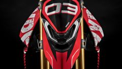 Ducati Hypermotard 950: il suo design conquista Villa d'Este - Immagine: 2