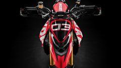 Ducati Hypermotard 950: il suo design conquista Villa d'Este - Immagine: 3