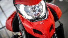 Ducati Hypermotard 950 2019: il nuovo faro full LED