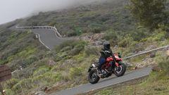 Ducati Hypermotard 950 2019 in azione