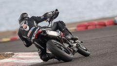 Ducati Hypermotard 950 2019: sulla SP lo scarico Racing Termignoni