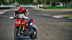 Ducati Hypermotard 950: Euro 5 per tutte e nuovo colore per la SP - Immagine: 12