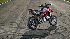Ducati Hypermotard 950: Euro 5 per tutte e nuovo colore per la SP - Immagine: 14