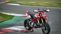 Ducati Hypermotard 950: Euro 5 per tutte e nuovo colore per la SP - Immagine: 17