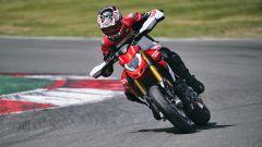 Ducati Hypermotard 950: Euro 5 per tutte e nuovo colore per la SP - Immagine: 19