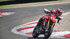 Ducati Hypermotard 950: Euro 5 per tutte e nuovo colore per la SP - Immagine: 15