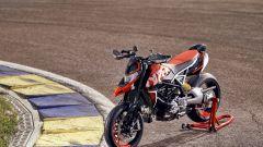 Ducati Hypermotard 950 RVE: arriverà nei concessionari a luglio