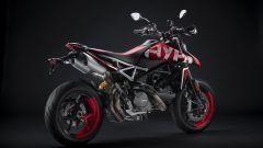 Ducati Hypermotard 950 RVE: nuova livrea