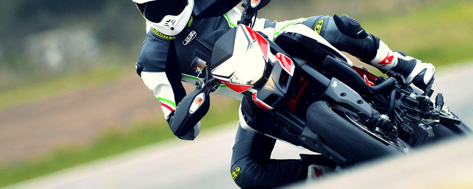 Ducati Hypermotard MY 2013