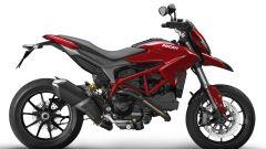 Ducati Hypermotard MY 2013, anche in video - Immagine: 3