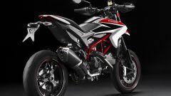 Ducati Hypermotard MY 2013, anche in video - Immagine: 1