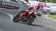 Ducati Hypermotard SP 2015 - Immagine: 1