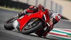 Ducati: il bicilindrico rimarrà sulle sportive medie - Immagine: 1