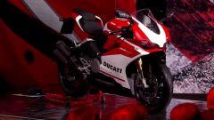 Ducati: il bicilindrico rimarrà sulle sportive medie - Immagine: 3
