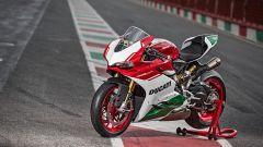 Ducati: il bicilindrico rimarrà sulle sportive medie - Immagine: 4